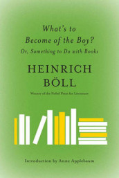 What's to Become of the Boy? av Heinrich Boll (Heftet)