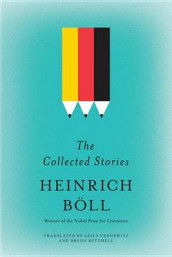 The Collected Stories of Heinrich Boll av Heinrich Boll (Heftet)