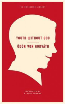 Youth without God av Odon von Horvath (Heftet)