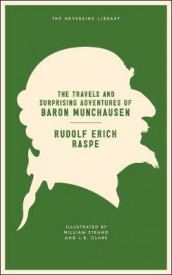The Travels And Surprising Adventures Of Baron Munchausen av Rudolf Erich Raspe (Heftet)