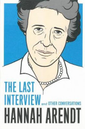 Hannah Arendt: The Last Interview av Hannah Arendt (Heftet)