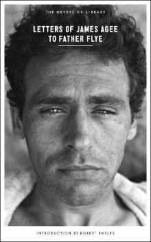 Letters of James Agee to Father Flye av James Agee (Heftet)