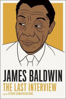 James Baldwin: The Last Interview av James Baldwin og Quincy Troupe (Heftet)