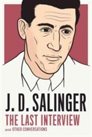 J.d. Salinger: The Last Interview av J. D. Salinger (Heftet)