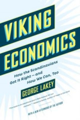 Omslag - Viking economics