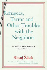 Omslag - Refugees, Terror and Other Troubles with the Neighbors