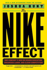 Omslag - The Nike Effect