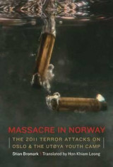 Omslag - Massacre in Norway