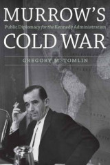 Omslag - Murrow's Cold War