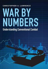 Omslag - War by Numbers