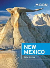 Moon New Mexico (9th ed) av Zora O'Neill (Heftet)