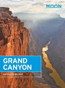 Moon Grand Canyon (6th ed) av Kathleen Bryant (Heftet)