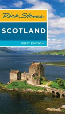 Rick Steves Scotland (First Edition) av Cameron Hewitt og Rick Steves (Heftet)