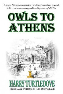 Owls to Athens av Harry Turtledove (Heftet)
