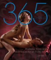 365 Sex Thrills av Lisa Sweet (Heftet)