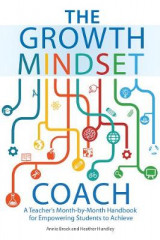 Omslag - The Growth Mindset Coach