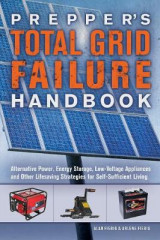 Omslag - Prepper's Total Grid Failure Handbook