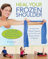 Omslag - Heal Your Frozen Shoulder