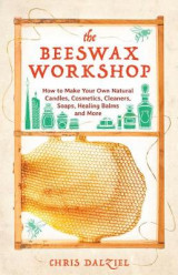 Omslag - The Beeswax Workshop
