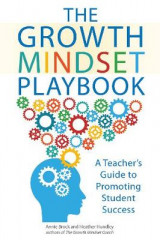 Omslag - The Growth Mindset Playbook