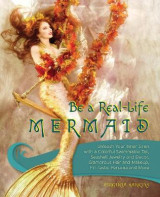 Omslag - Be a Real-Life Mermaid