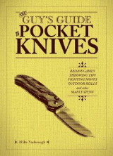 Omslag - The Guy's Guide to Pocket Knives