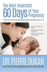 Omslag - The Most Important 60 Days of Your Pregnancy