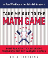 Omslag - Take Me Out to the Math Game