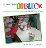 Omslag - Playing with Oobleck