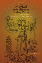 Omslag - Magical Adventures of Mary Parish