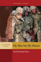 Omslag - My Men are My Heroes