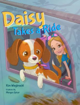 Omslag - Daisy Takes a Ride