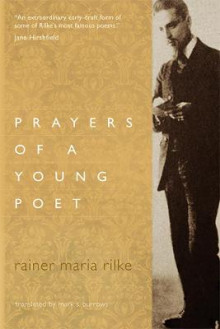 Prayers of a Young Poet av Rainer Rilke (Heftet)