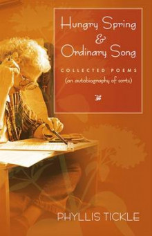 Hungry Spring and Ordinary Song av Phyllis Tickle (Heftet)