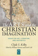 Omslag - The Arts and the Christian Imagination