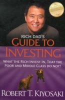 Rich Dad's Guide to Investing av Robert T. Kiyosaki (Heftet)