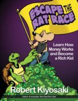 Rich Dad's Escape from the Rat Race av Robert T. Kiyosaki (Heftet)