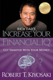 Rich Dad's Increase Your Financial IQ av Robert T. Kiyosaki (Heftet)
