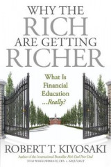 Omslag - Why the Rich Are Getting Richer