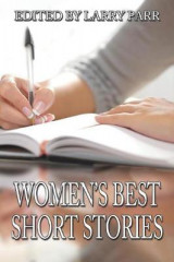 Omslag - Women's Best Short Stories