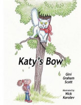 Omslag - Katy's Bow