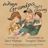Omslag - When Grandpa Gets Going