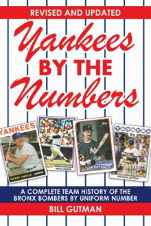 Yankees by the Numbers av Bill Gutman (Heftet)