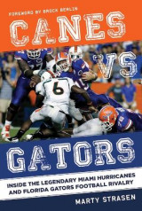 Omslag - Canes vs. Gators