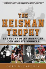 Omslag - The Heisman Trophy