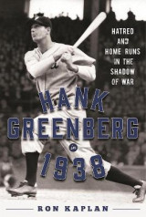 Omslag - Hank Greenberg in 1938