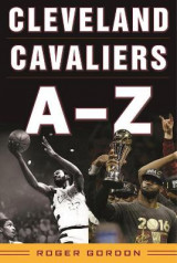 Omslag - Cleveland Cavaliers A-Z