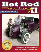 Omslag - Hot Rod Gallery II