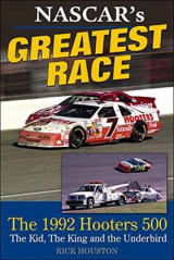 Omslag - Nascar's Greatest Race