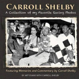 Omslag - Carroll Shelby